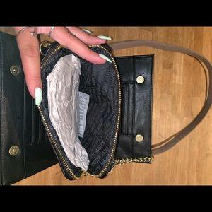 Steve Madden Bags - steve madden crossbody purse/wallet